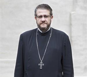 Arhid. Gabriel Oprea