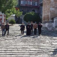 Fotografie din Pelerinajul de la Muntele Athos (5)