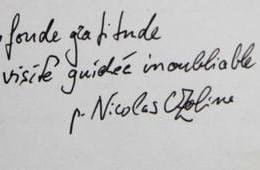Parintele Nicolas Ozolin