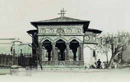 Biserica la sfarsitul secolului XIX