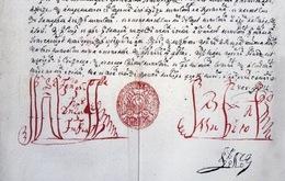 Hrisovul voievodului Gheorghe Ghica, 1828