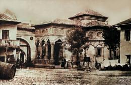 Biserica la 1860