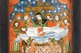 Plangerea lui Iisus