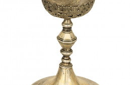 Potir (Deisis şi instrumentele Patimilor)