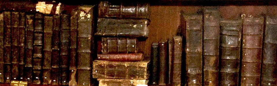Carti vechi