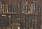 Masuri de conservare a fondului de carte veche