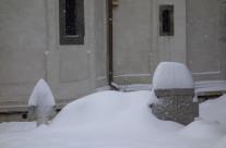 Iarna la Stavropoleos (1)