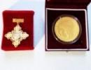 Distinctii acordate de Patriarhul Romaniei