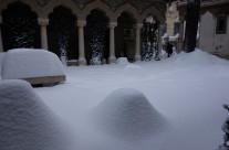 Iarna la Stavropoleos (2)