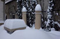 Iarna la Stavropoleos (4)
