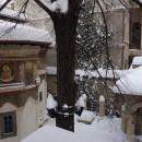 Iarna la Stavropoleos (8)