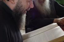 Fotografie din Pelerinajul de la Muntele Athos (10)