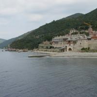 Fotografie din Pelerinajul de la Muntele Athos (13)
