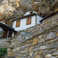 Fotografie din Pelerinajul de la Muntele Athos (19)