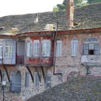 Fotografie din Pelerinajul de la Muntele Athos (4)