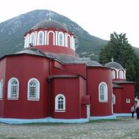 Fotografie din Pelerinajul de la Muntele Athos (7)