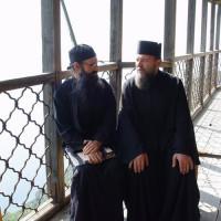 Fotografie din Pelerinajul de la Muntele Athos (9)
