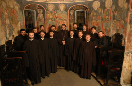 Stavropoleos Psalmodic Group