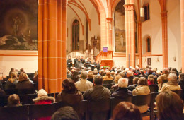 Concert in Germany (2010)