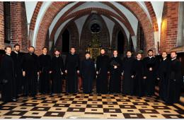 Psalmodic Group in Krakow (2010)