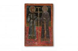 Saint Constantine and Helen