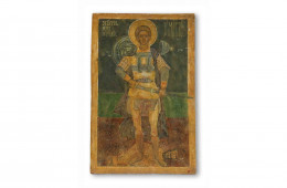 Great Martyr Saint Demetrios