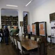 Expozitie Ion Mincu 1912-2012