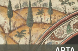 The album cover Brancovan Art