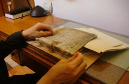 Reconstructing bookbinding (2)
