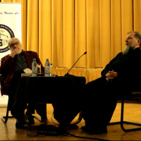 Cultural Chat at the Faculty of Law