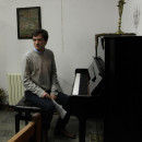 Concert at Stavropoleos Monastery