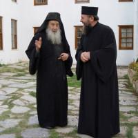 Fotografie din Pelerinajul de la Muntele Athos (11)