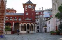 Fotografie din Pelerinajul de la Muntele Athos (12)