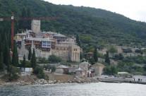 Fotografie din Pelerinajul de la Muntele Athos (2)