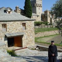 Fotografie din Pelerinajul de la Muntele Athos (23)