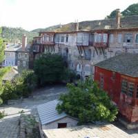 Fotografie din Pelerinajul de la Muntele Athos (6)