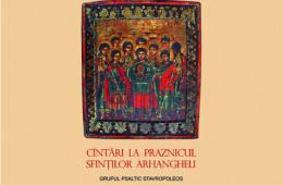La praznicul Sfintilor Arhangheli