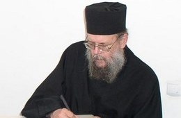 Episcopul Alexander Golitzin