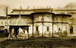 Biserica in secolul XIX