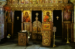 Iconostasul