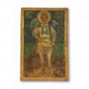 Sfantul Mucenic Dimitrie