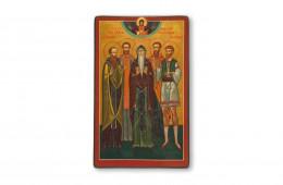 Sfintii marturisitori din Transilvania