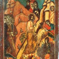 Învierea lui Lazăr