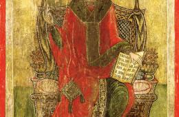 Sfîntul Nicolae