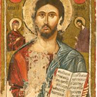 Iisus Hristos Pantocrator (2)