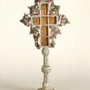 Cruce de masă  (Praznice/Invierea şi ciclul Pătimirilor)
