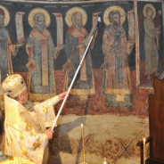 Resfintirea Manastirii Stavropoleos