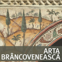 Coperta album Arta Brancoveneasca