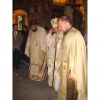Slujba Sfantului Iustin, 2010 (1)