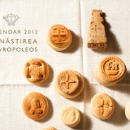 Calendarul Stavropoleos 2013